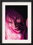 Uncanny X-Men 455 Cover: X-23 Poster by Alan Davis