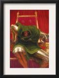 Books of Doom 1 Cover: Dr. Doom Prints