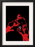 Daredevil: Father 4 Cover: Daredevil Prints by Joe Quesada