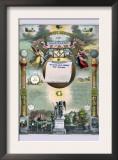 Symbols - Masonic Register Prints