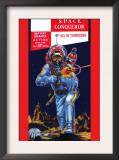 Space Conqueror Poster