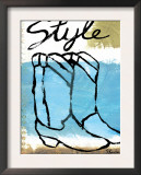 Style Prints by Flavia Weedn