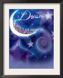 Celestial Dreams II Prints by Flavia Weedn
