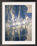 Tabular Iceberg in the Weddell Sea, Antarctica Posters by Pete Oxford