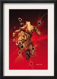 Dark Avengers: Ares 1 Cover: Ares Prints by Cary Nord