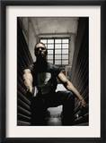 Punisher 29 Cover: Punisher Posters by Tim Bradstreet