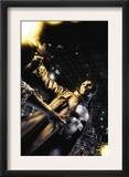 Marvels: Eye Of The Camera 3 Cover: Punisher Prints by Jay Anacleto