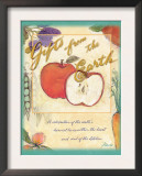 Gifts of the Earth Harvest Prints by Flavia Weedn