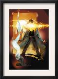 Generation M 1 Cover: Chamber Prints by Stuart Immonen