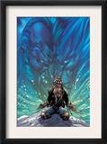 Wolverine The End 4 Cover: Wolverine Prints by Claudio Castellini
