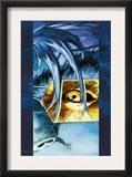Ultimate X-Men 15 Cover: Beast Poster by Adam Kubert