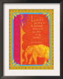 Live and Learn Posters