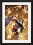 Marvel Adventures Spider-Man 44 Cover: Spider-Man Prints by Zach Howard