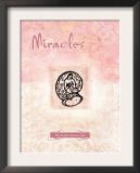 Miracles Prints