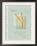 Wishes Prints