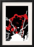 Daredevil Father 1 Cover: Daredevil Poster by Joe Quesada