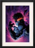 New X-Men 152 Cover: Nightcrawler Posters by Marc Silvestri