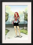 Spider-Man Loves Mary Jane Season 2 1 Cover Prints by Terry Moore