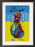 The Megoman Posters
