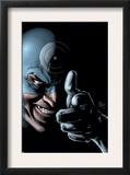 Bullseye 5 Cover: Bullseye Art by Mike Deodato Jr.