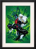Spider-Man and The Black Cat 5 Cover: Nightcrawler and Black Cat Posters by Terry Dodson