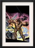 The Official Handbook Of The Marvel Universe Teams 2005 Group: Hercules Prints by Gil Kane