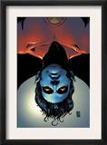 Nightcrawler 11 Cover: Nightcrawler Prints by Darick Robertson