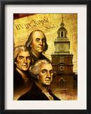 Constitution Day Montage Posters