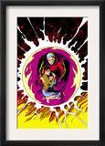 Classic X-Men 12: Magneto Print by John Bolton