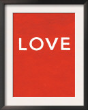 Love Simply Print
