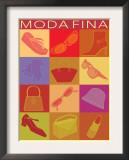 Modafina Poster