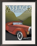 Passages Prints