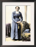 Harriot Tubman, the Moses of Her People Prints