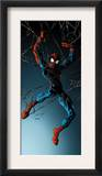 Ultimate Spider-Man 74 Cover: Spider-Man Prints by Mark Bagley