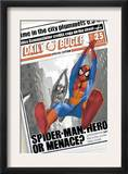 The Pulse 1 Cover: Spider-Man Posters