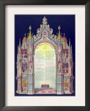 Symbols -Masonic Lord's Prayer Prints