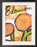Blossom and Grow Print by Flavia Weedn