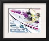 Jet Ski Art