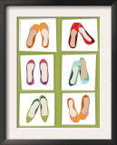 Ballet Flats Posters