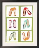 Ballet Flats Posters