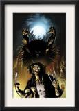 Wolverine 14 Cover: Wolverine Prints by Darick Robertson