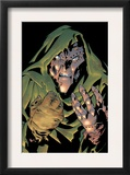 Fantastic Four: The Movie 1 Headshot: Dr. Doom Prints by Dan Jurgens