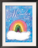 Rainbow of Miracles Prints by Flavia Weedn