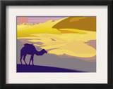 Sahara Desert Prints