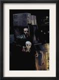 Punisher 9 Cover: Punisher Prints by Tim Bradstreet