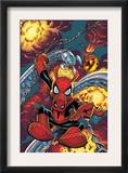 Amazing Spider-Man 528 Cover: Spider-Ham Posters by Mike Wieringo