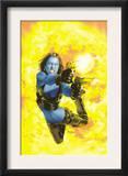 Mystique 12 Cover: Mystique Posters