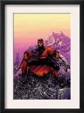 Ultimate X-Men 62 Cover: Magneto Prints by Stuart Immonen