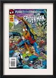 The Spectacular Spider-Man Speci Cover: Spider-Man Posters by Darick Robertson