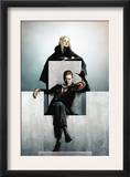 Dark X-Men: The Beginning 3 Cover: Osborn, Norman and Emma Frost Posters by Jae Lee